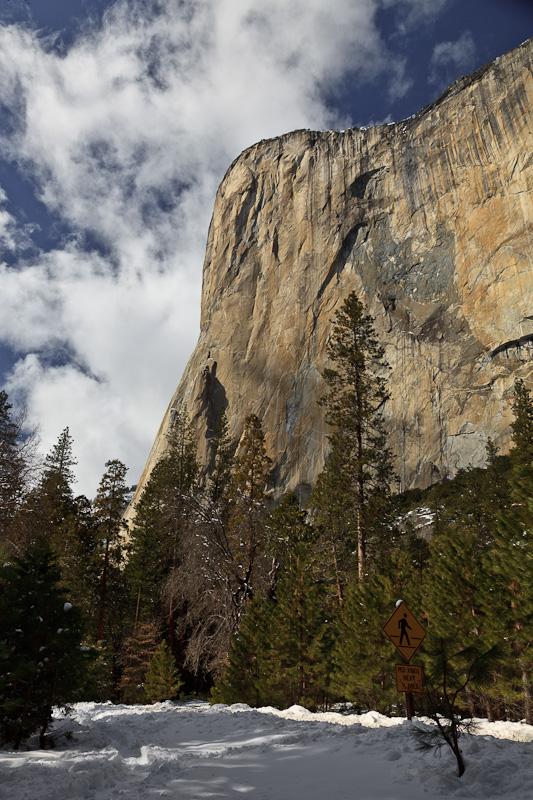 El Capitan Yosemite National Park