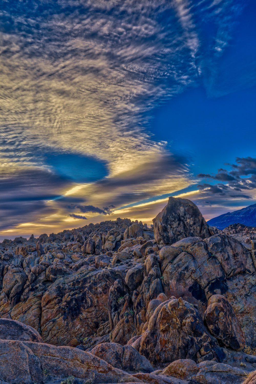 Alabama Hills sunrise-1