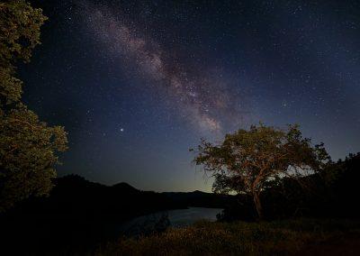 Pine Flat Stars-13