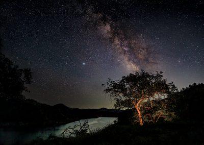 Pine Flat Stars-16