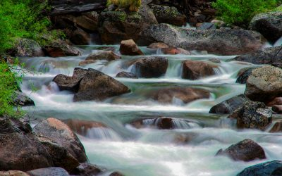 Tuolumne River – White Wolf to Tuolumne Meadows